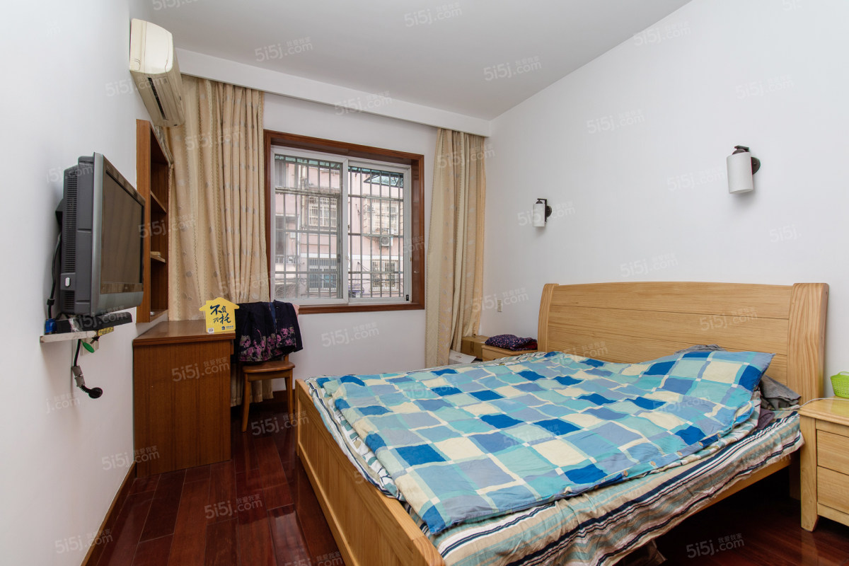 后现代年轻人的选择,两房朝南,总价低,出租自住皆宜。